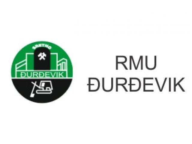 RMU Đurđevik