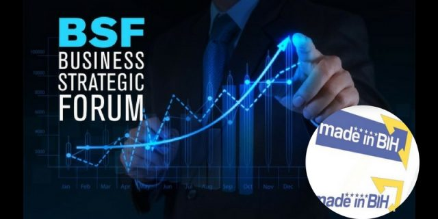 Najavljujemo: Drugi Business Strategic Forum u Tuzli