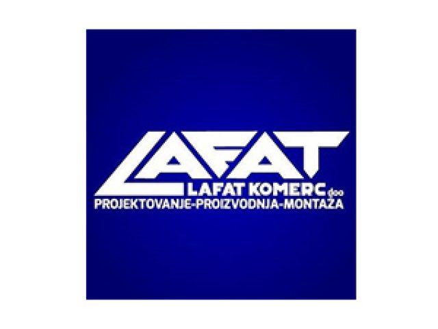 Lafat Komerc Ltd.