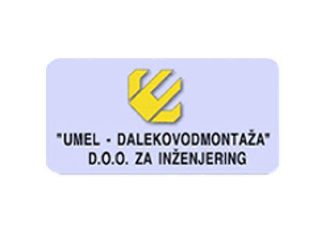 UMEL – DALEKOVODMONTAŽA d.o.o.