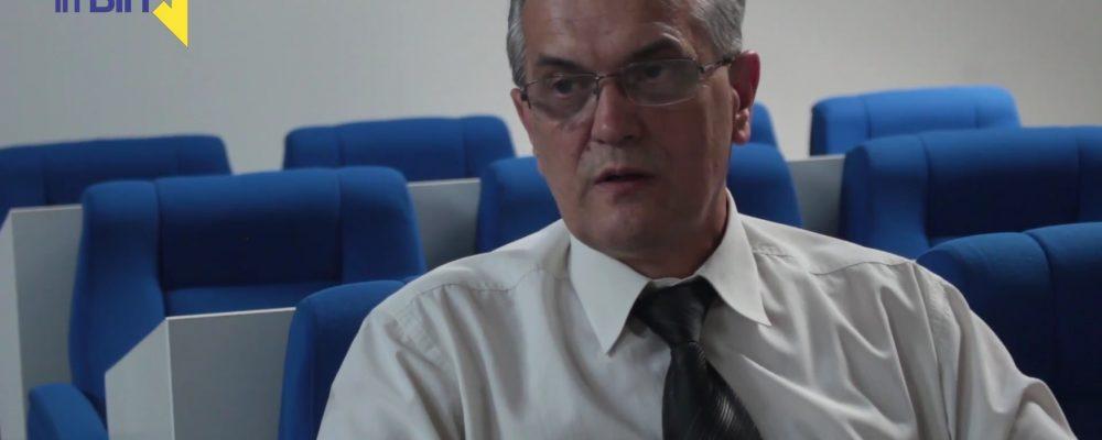 Sead Jahić (predsjednik Udruženja poslodavaca Gračanica): Cijenu velikog opterećenja privrede plaćaju radnici (VIDEO)
