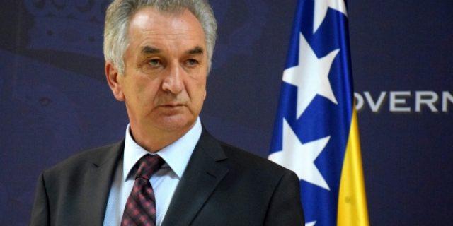 Šarović: Obim trgovine s Turskom što prije povećati na milijardu eura
