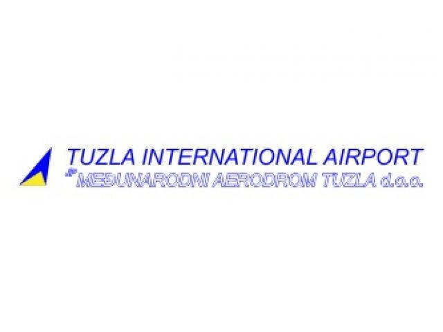 Međunarodni aerodrom Tuzla