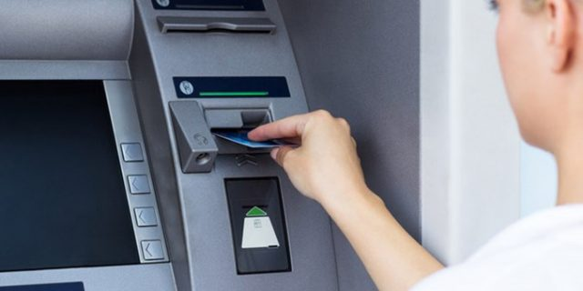 Mreža pet bh. banaka: Besplatno podizanje gotovine na više od 150 bankomata