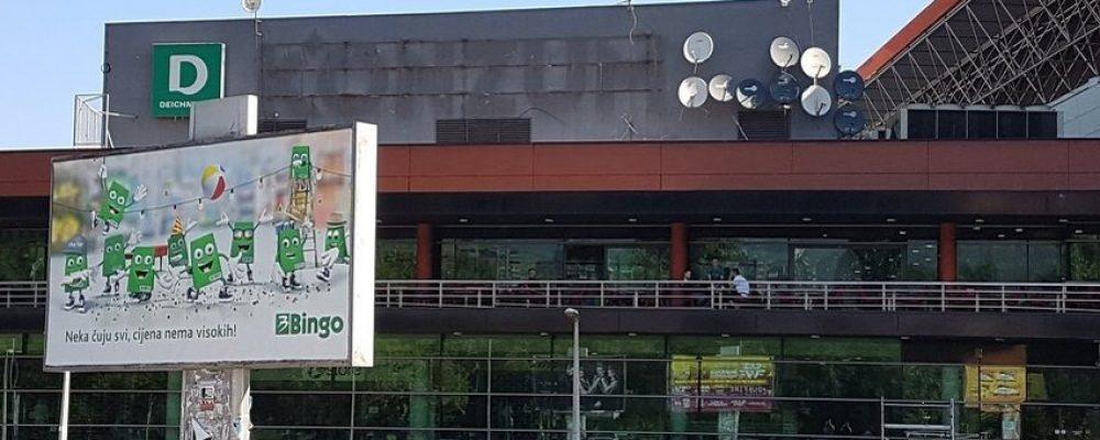 Bingo otvara hipermarket na mjestu tek zatvorenog Konzuma u Zenici i zadržava radnike
