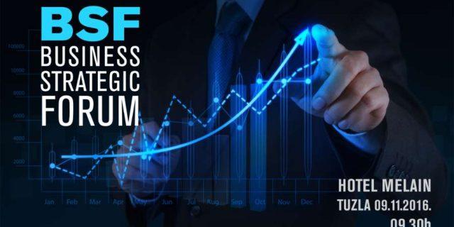 Tuzla domaćin prvog Business Strategic Foruma