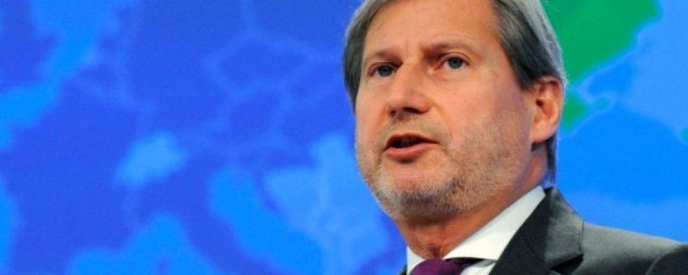 Johanes Han tvrdi: Milijardu eura investicija za Zapadni Balkan