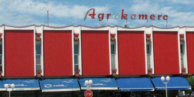 AC FOOD dao najveću ponudu za drugi dio imovine Agrokomerca