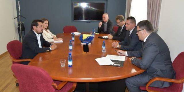 Israeli Investment Group Balkan d.o.o. zainteresiran za GIKIL