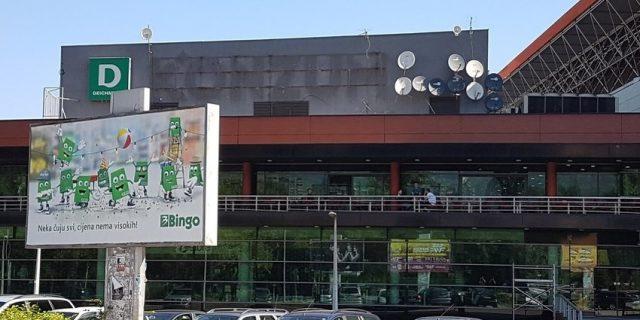 U sklopu TC Džananović Bingo otvorio svoju 186. maloprodajnu trgovinu