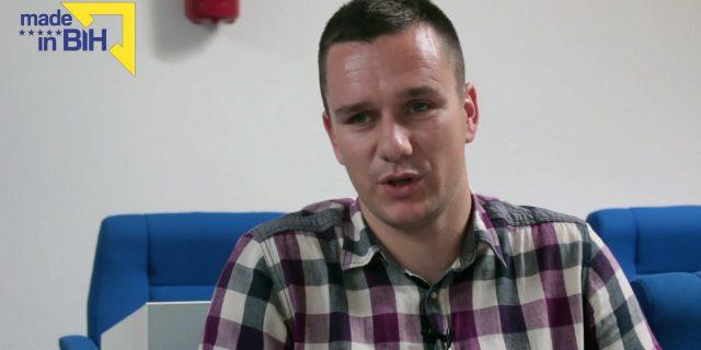 Elmir Dedić (TRING): Udruženi možemo riješiti sve probleme koji nas zadese! (VIDEO)