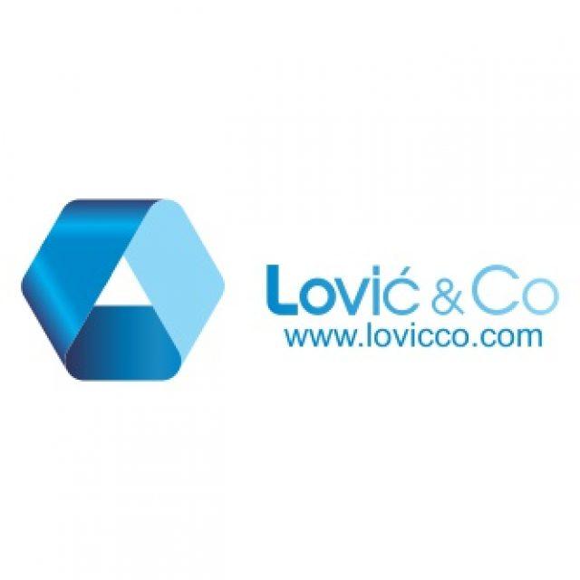 D.O.O. LOVIĆ & CO Lukavac