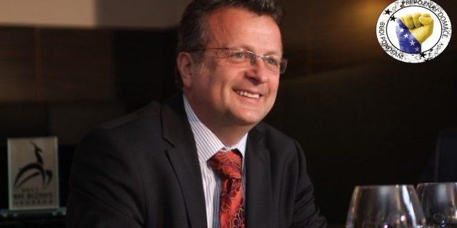 Zlatko Berbić: Business Strategic Forum organizujemo zbog naše budućnosti