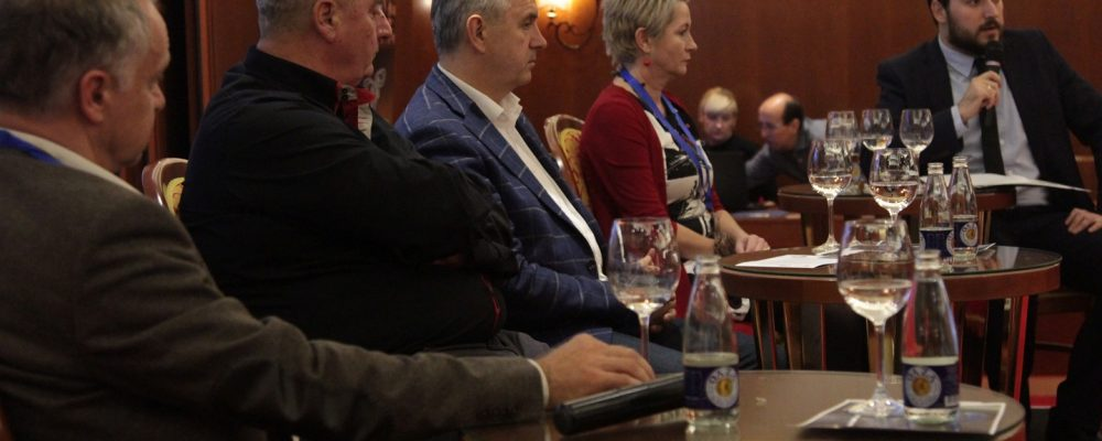 TUZLA BILA DOMAĆIN PRVOG BUSSINES STRTEGIC FORUMA Najuspješniji poduzetnici na jednom mjestu