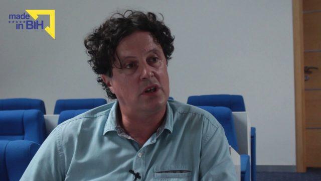 Željko Mandić (ALFE-MI): Želimo postati jedan od glavnih lidera u metalo-prerađivačkoj industriji! (VIDEO)