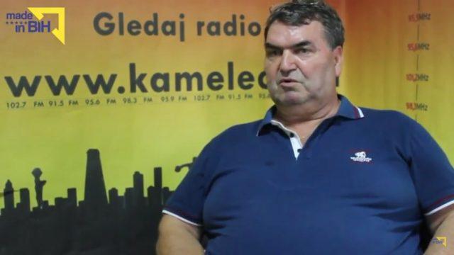 """Ramiz Karić Predsjednik Udruženja poslodavaca TK: """"Dualnim obrazovanjem dobijete mladog čovjeka koji je spreman početi da radi čim završi školu"""" (Video)"""