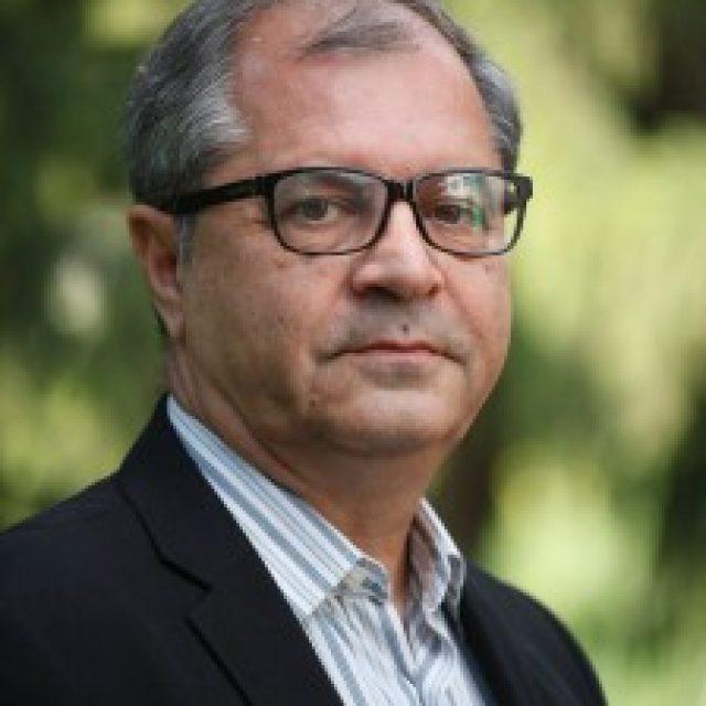 Prof. Zeljko Rička