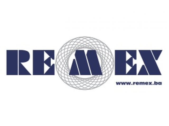 REMEX GROUP (REMEX LTD.)