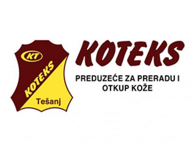 Koteks Ltd.
