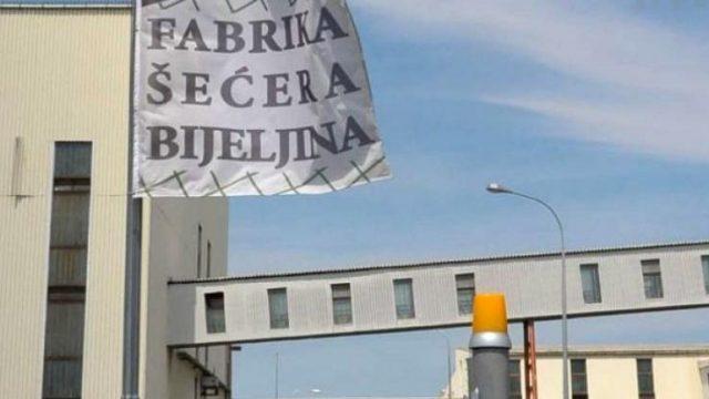 Propala prodaja bijeljinske Šećerane Turcima
