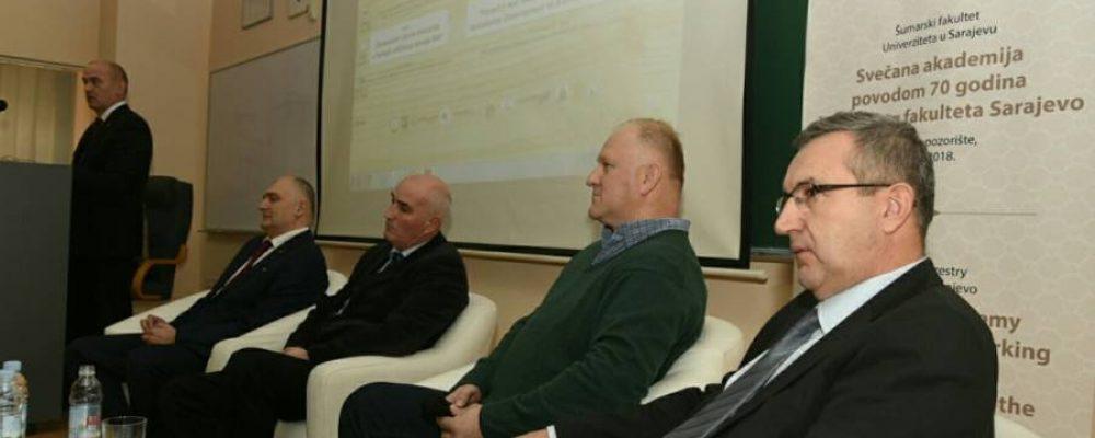 Kvalitetnije iskoristiti ogromne potencijale šumarstva i drvne industrije BiH