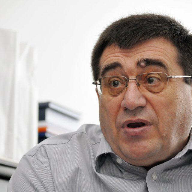 dr Željko Šain
