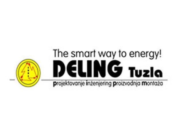 DELING TUZLA LTD.