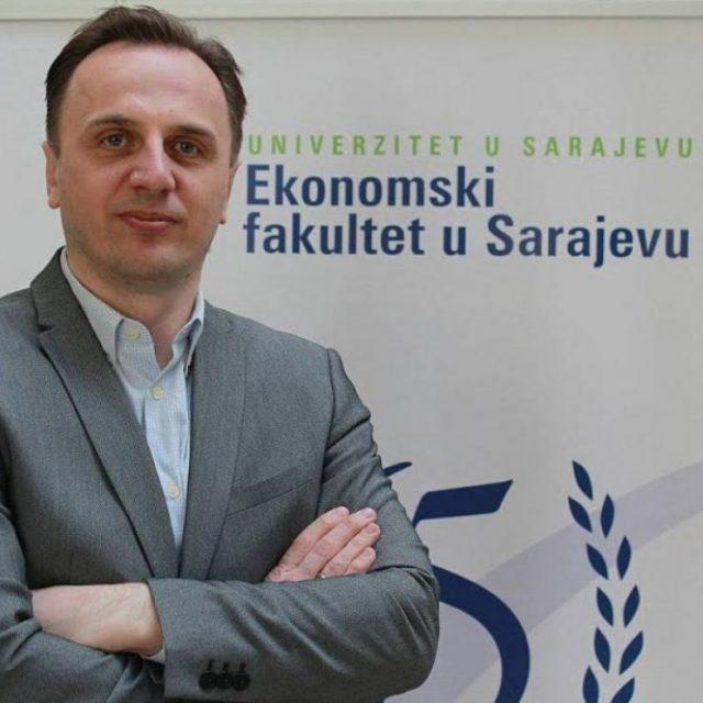Prof.dr. Almir Peštek
