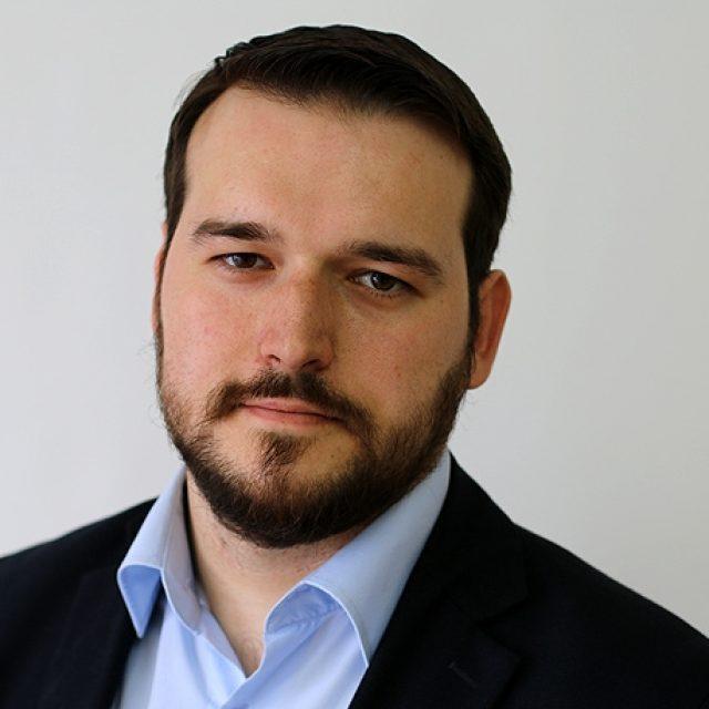 Admir Čavalić