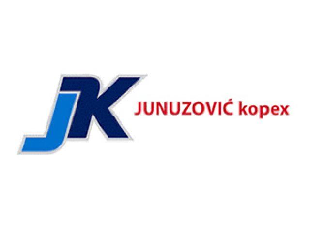 Junuzović – Kopex Ltd.
